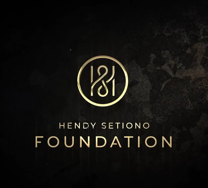 Hendy Setiono Foundation
